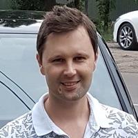 Василий Сидоренко