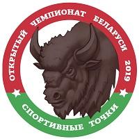 Логотип ОЧБ'19