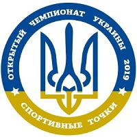 Логотип ОЧУ'19