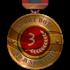 SD2JT'16 – Третье место