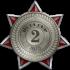 BC'15 – Второе место