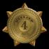 BC'15 – Четвертое место