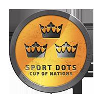 Медаль кубка наций
